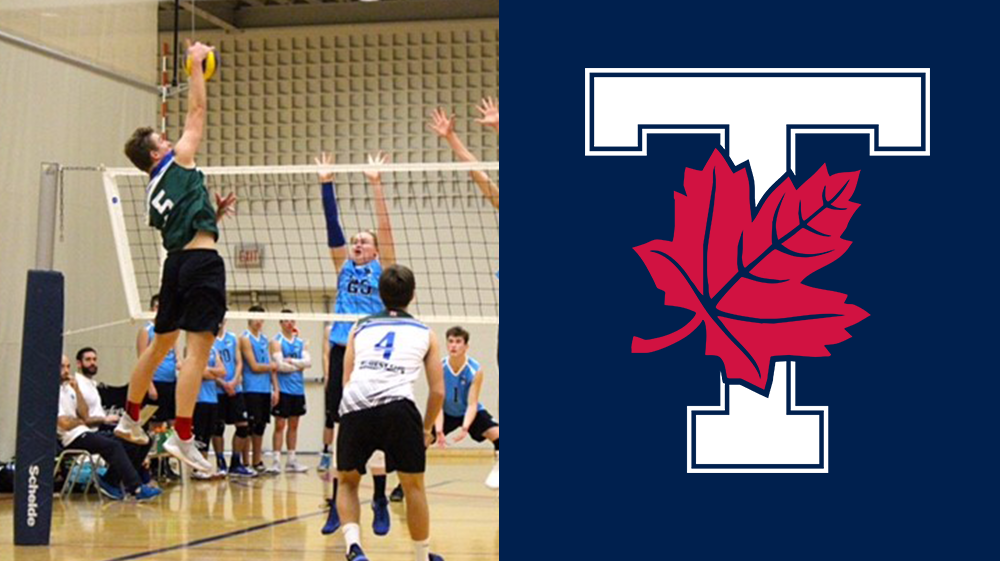 bd13ddf28d33 FALARDEAU TO JOIN MEN S VOLLEYBALL IN 2018 - University of Toronto ...
