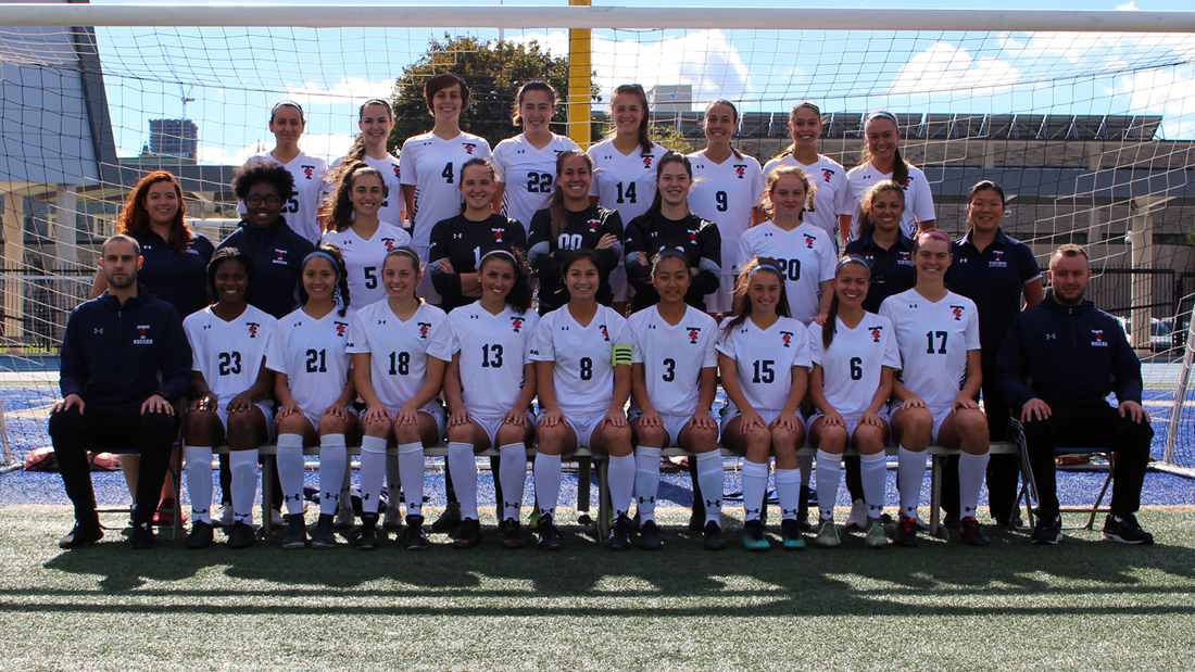 2018 Women s Soccer Roster - University of Toronto Athletics 3a9a7b9dd
