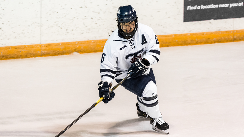 CHAO NAMED OUA FEMALE ATHLETE OF THE WEEK